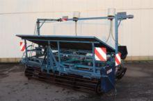 Perdu planting machine 4 rows
