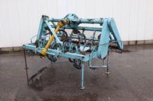 Imants Spading machines DS210