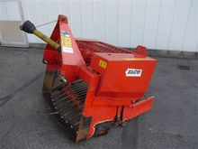 Elco Bedlifter with 2 shaking g