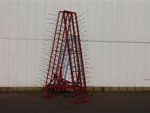 Lely tineweeder 600 cm wide