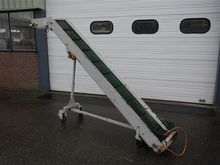 BTM Greenhouse Logistics