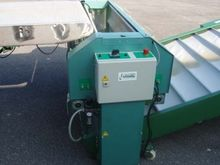 1997 Jamafa sealing machine for