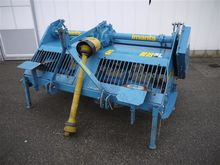 1999 Imants Spading machines 35