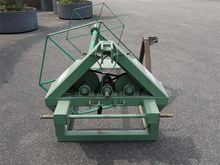 Verbruggen winding machine
