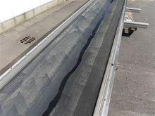 meeuwsen conveyor  10 meter x 8