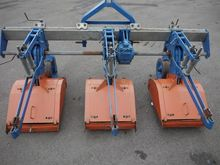Comeb Interrow cultivator