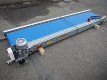 Allround conveyor 275 x 60