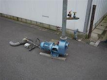 Goan Waterpump 7,5 HP