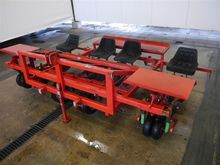 Halmec Accord Planting machine