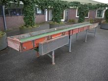 Used Conveyor with d