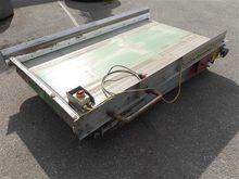 Grisnich conveyor 220 x 125 cm