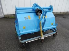 Imants Spading machines