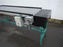 2000 Greefa conveyor 400 x 60 c