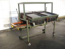 Compas Bercomex peeling machine
