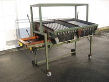 Compas Bercomex peeling machine