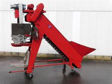 Delignie weighing machine for o