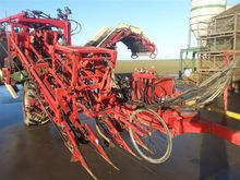 1993 Simon 2 row pulled carrot