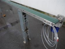 Javo conveyor for potplants 610