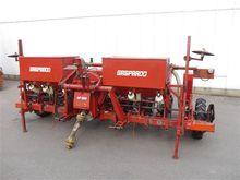 Gaspardo seeding machines SP520