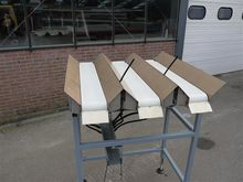 Aweta tripple conveyor