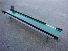 greefa conveyor 240 x 30 cm