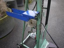 Cebeco lift for potatoes in bag