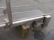 Used Heto conveyor 2