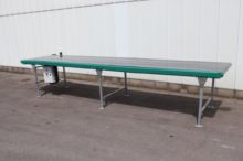 Olimex collection conveyor for