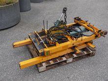 Cosmag machines 20134