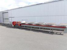 1995 BTM Greenhouse Logistics T