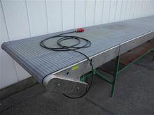 Jamafa conveyor belt 750 x 100