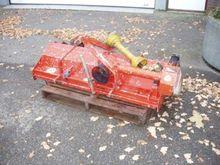 SBO flail mower shredder 150 cm