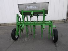 2008 Basrijs fertilizer