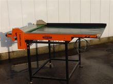 Wamel Perfect dosing conveyor