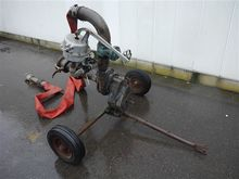 Used Stork in Rotter