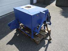 Schrauwen Rolinet máquina de co