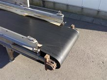 Used conveyor 1026 x