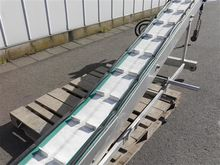 1996 Klaas Bruin aluminium harv
