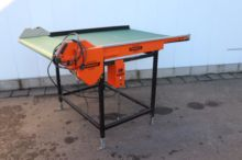 Wamel Perfect dosing conveyor f