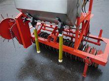 Halmec double fertilizer with c