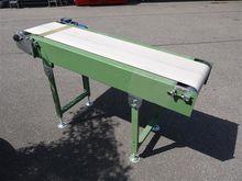 Sitma conveyor 180 x 40 cm fixe