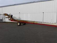Baekelandt aluminium harvesting