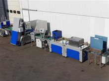 2009 Visser tray filling and se