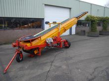 Miedema LBV115  spacefinder for