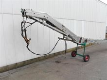 Tumoba harvesting machines 1300