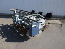 Perdu planting machines