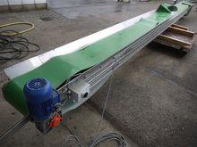 2011 Viscon conveyor 1955 x 30