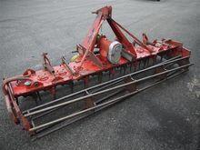 Lely rotary harrow  300 cm