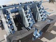 Perdu planting machines Type 40