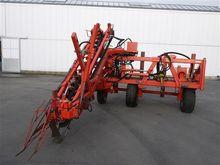 2007 Lauwers planting machines